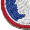 111th Regimental Combat Team Patch   Lower Left Quadrant