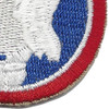111th Regimental Combat Team Patch | Lower Right Quadrant