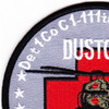 111th Aviation Air Ambulance Regiment Patch Color | Upper Left Quadrant