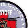 111th Aviation Air Ambulance Regiment Patch Color | Upper Right Quadrant