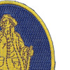 111th Infantry Regiment Patch | Upper Right Quadrant