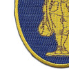 111th Infantry Regiment Patch | Lower Left Quadrant