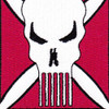 10th Mountain Special Forces Group Operational Detachment Alpha ODA-015 Patch | Center Detail