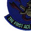 10th Missile Squadron Patch | Lower Left Quadrant