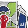 10th Military Police Battalion Patch | Upper Right Quadrant