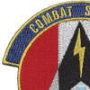 5th SOS Special Operations Squadron Patch   Upper Left Quadrant