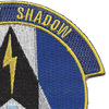 5th SOS Special Operations Squadron Patch   Upper Right Quadrant