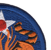 14th Air Force Shoulder Patch