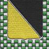 147th Tank Battalion Patch | Center Detail