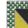 147th Tank Battalion Patch | Upper Left Quadrant