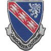 147th Infantry Regiment Patch