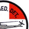 145th Medical Detachment Patch Hell. Amb | Upper Right Quadrant