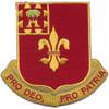 145th Field Artillery Regiment Patch