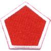 5th Regimental Combat Team Patch
