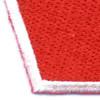 5th Regimental Combat Team Patch | Lower Left Quadrant