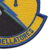 10th Combat Weather Squadron Patch | Lower Right Quadrant