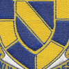 10th Armor Infantry Battalion Patch | Center Detail