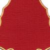 109th Field Artillery Regiment Patch | Center Detail