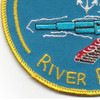 1099th MFR Boat Company Patch | Lower Left Quadrant