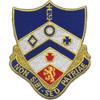 108th Field Artillery Regiment/Battalion Patch