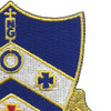 108th Field Artillery Regiment/Battalion Patch | Upper Right Quadrant