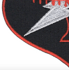 107th fighter Squadron A-10 C Red Devils Patch