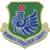 106th Rescue Wing Patch-READINESS