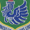 106th Rescue Wing Patch-READINESS | Center Detail