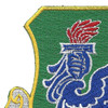 106th Rescue Wing Patch-READINESS   Upper Left Quadrant