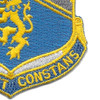 106th Infantry Regiment Patch | Lower Right Quadrant