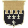 106th Cavalry Group Patch