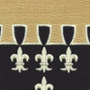 106th Cavalry Group Patch | Center Detail