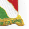 104th Military Police Battalion Patch | Lower Right Quadrant
