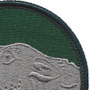 104th Infantry Division Patch | Upper Right Quadrant