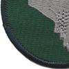 104th Infantry Division Patch | Lower Left Quadrant