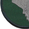 104th Infantry Division Patch | Lower Left Quadrant