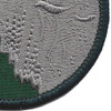 104th Infantry Division Patch | Lower Right Quadrant