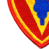 5th Marines Division Patch | Lower Left Quadrant