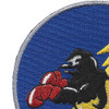 104th Fighter Squadron A-10 Patch | Upper Left Quadrant