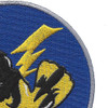 104th Fighter Squadron A-10 Patch | Upper Right Quadrant