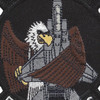 104th AMXS Patch | Center Detail