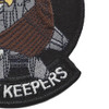 104th AMXS Patch | Lower Right Quadrant
