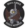 104th AMXS Patch