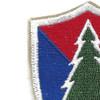 103rd Patch Regimental Combat Team | Upper Left Quadrant