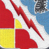 103rd Military Intelligence Battalion Patch | Center Detail