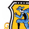 103rd Fighter Group Patch | Upper Left Quadrant