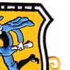 103rd Fighter Group Patch | Upper Right Quadrant