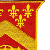 103rd Field Artillery Regiment Patch | Upper Right Quadrant