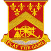 103rd Field Artillery Regiment Patch