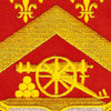 103rd Field Artillery Regiment Patch | Center Detail